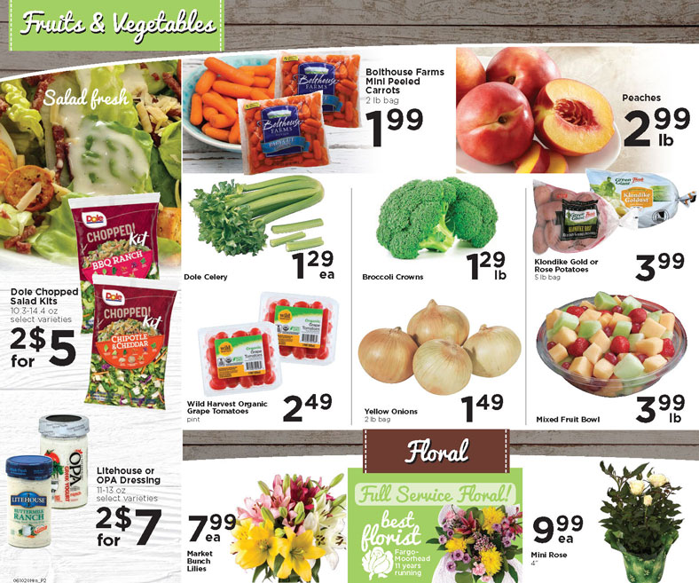 Hornbacher S Weekly Ad
