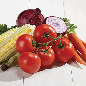 Fresh and Organic Produce - 100% Guarantee
